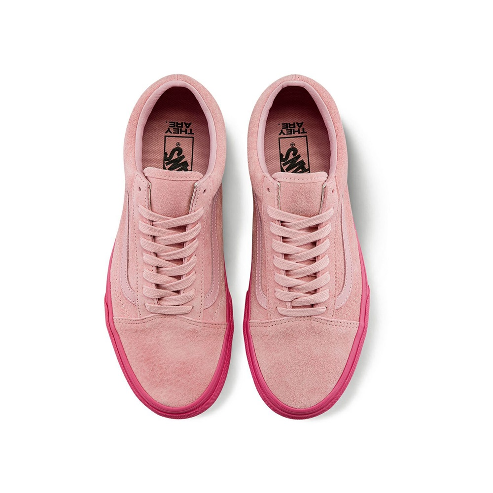 VANS Việt Nam - VANS X THEY ARE OLD SKOOL BRIDAL ROSE VN0A5AO960W