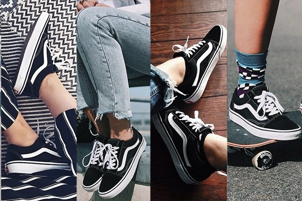 VANS COLLECTIONS