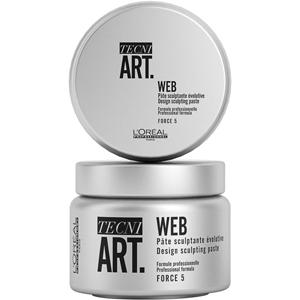 Sáp tạo kiểu tóc L'Oréal Tecni.Art Web 150ml