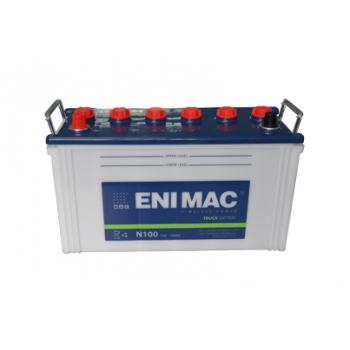 Ắc quy ENIMAC N50(L) (50ah)