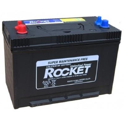 Ắc quy Rocket Din 80 (58014) (80ah)