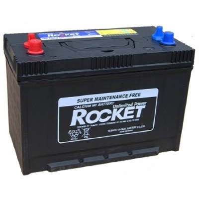 Ắc quy Rocket Din100 (60044) (100ah)