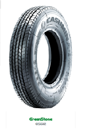 Lốp Casumina 650-16 12PR