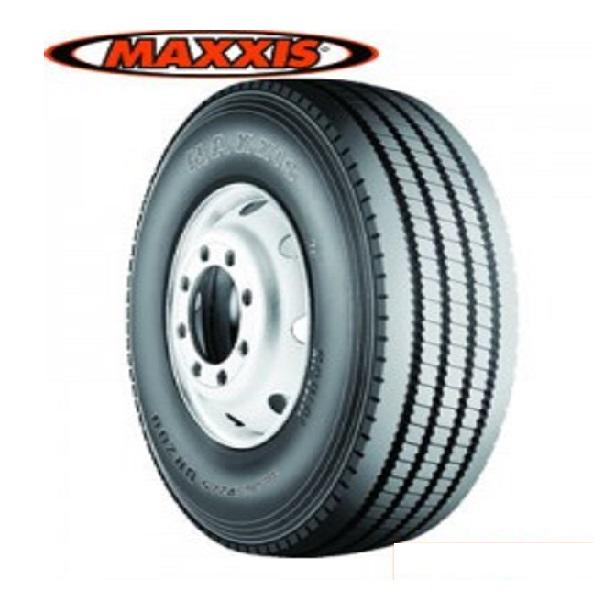 Lốp Maxxis 215/75 R16C 8PR