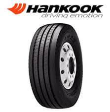 Lốp Hankook 255/65 R17