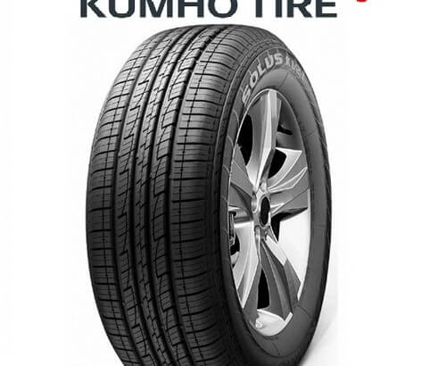 Lốp Kumho 215/75 R16