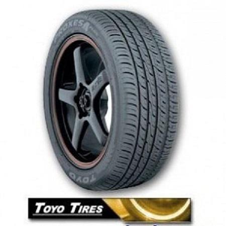 Lốp Toyo 235/75R15