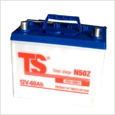 Ắc quy nước TS N50Z
