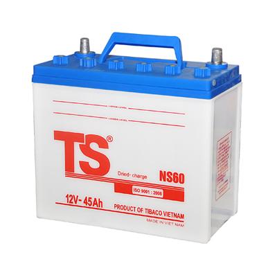 Ắc quy nước TS NS60PP