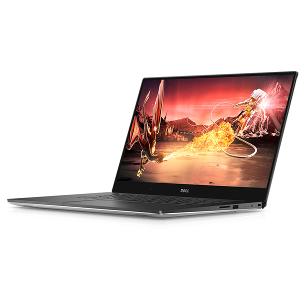 man hinh dell xps 15 9550