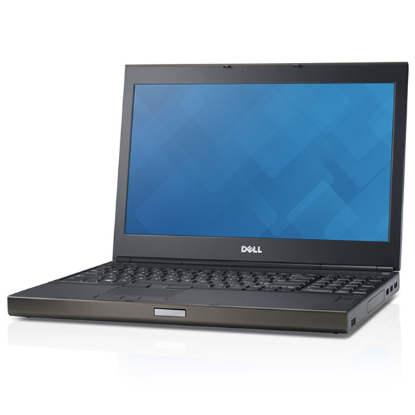 dell m4700 man hinh sac net