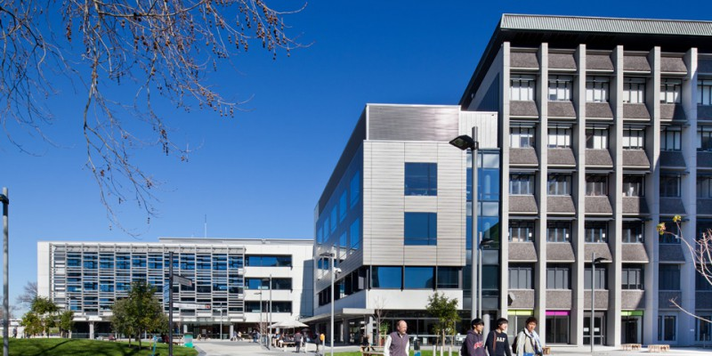 Auckland University - Top trường xếp hạng 5 sao tại New Zealand