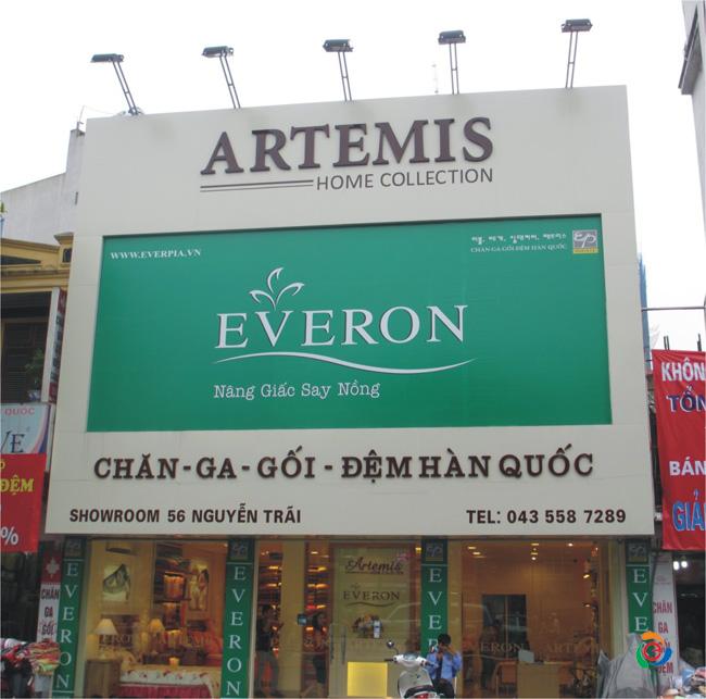 Chú ý khi chọn công ty làm biển quảng cáo tại Hà Nội