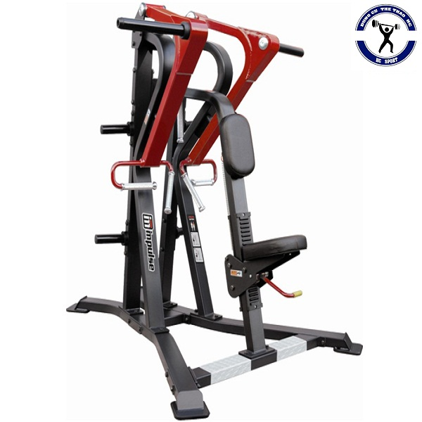 Máy tập cơ Incline Press Impulse SL7004