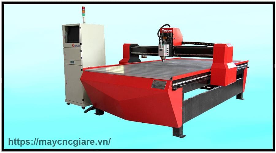 Máy cắt khắc CNC 1 đầu