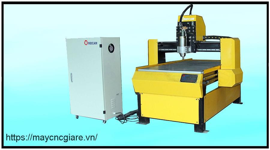 Máy CNC đục gỗ mini