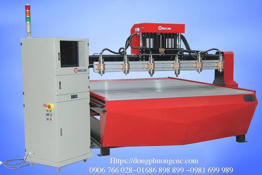 Máy đục CNC 2225-6