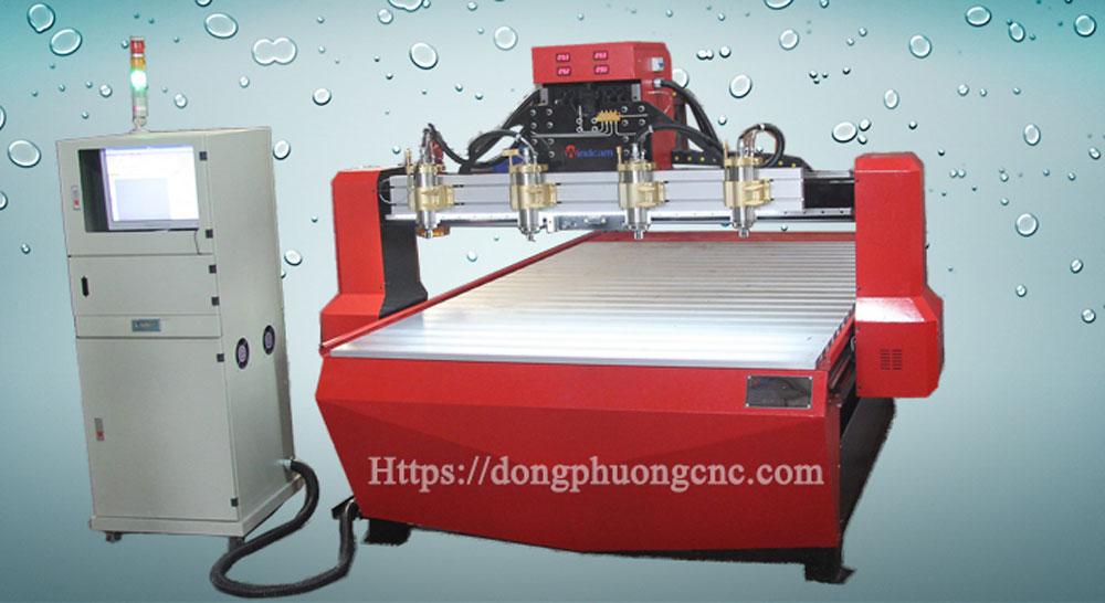 Máy CNC chạm gỗ 1325-4