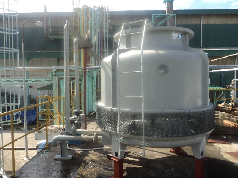 Water chiller - CTY Perstima KCN VSIP
