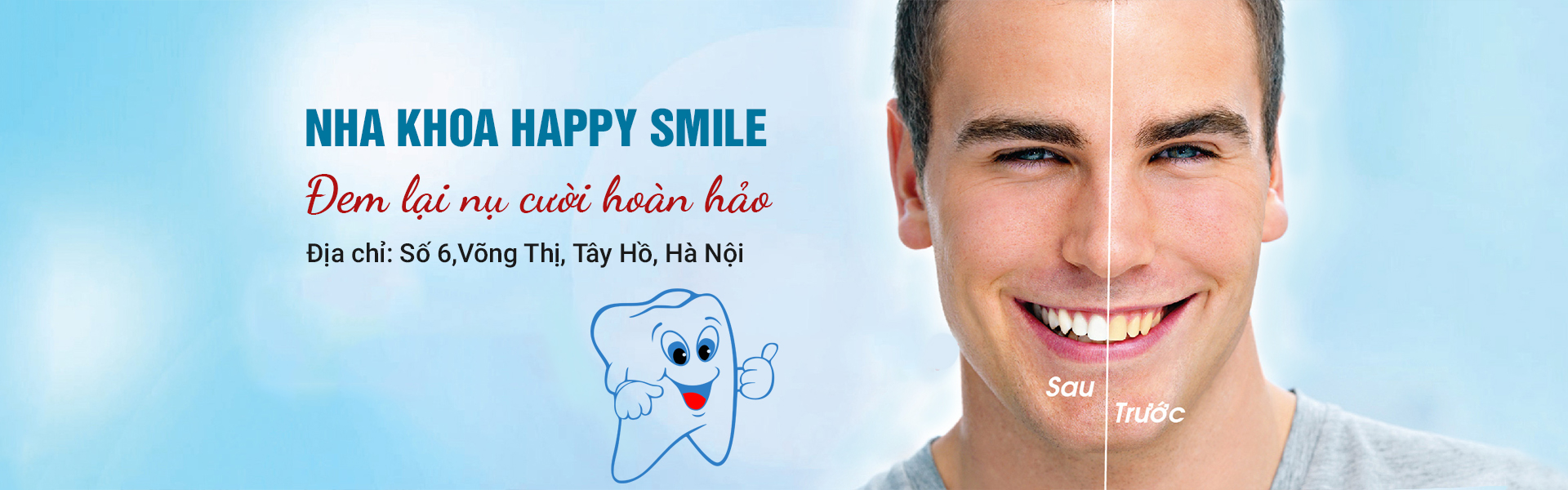 Nha Khoa Happy Smile - Cơ sở 2