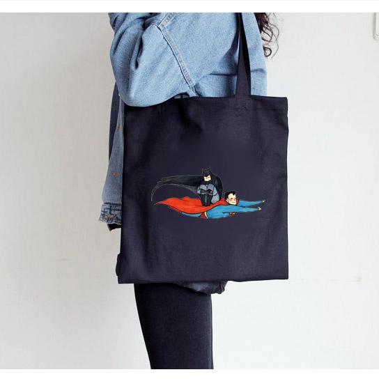 bán túi vải canvas teen đẹp