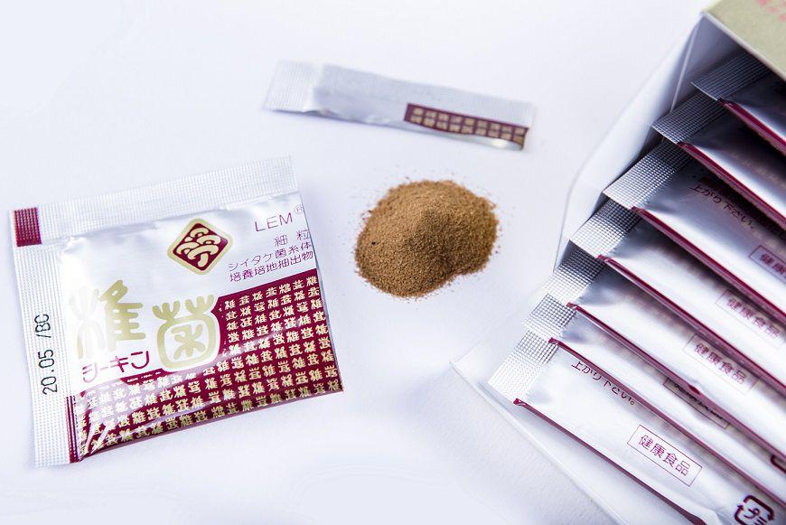 Thuốc chữa ung thư Nhật Bản - LEM phòng chống bệnh ung thư