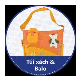 Danh Sách Ba lô Túi xách Pet Shop Việt Nam