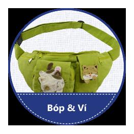 Danh Sách Bóp, Ví, Túi Nhỏ Pet Shop Việt Nam