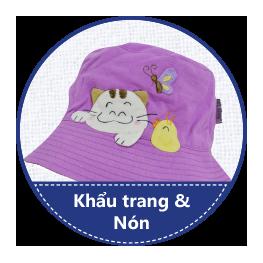 Danh Sách Nón, Khẩu Trang Pet Shop Việt Nam