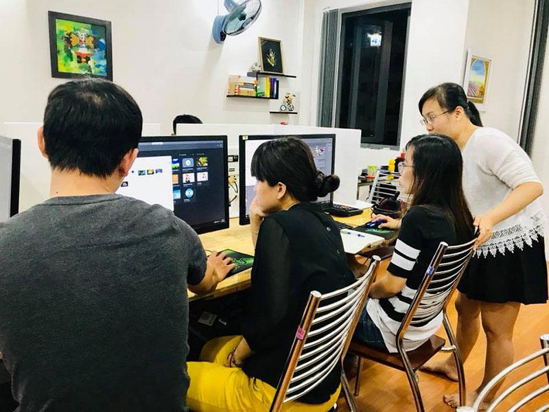 hoc-photoshop-cap-toc-ngan-han-tai-go-vap-tp-hcm-3dkid