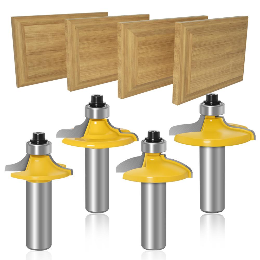 mũi soi gỗ làm ngăn kéo cửa tủ , cánh cửa lớn