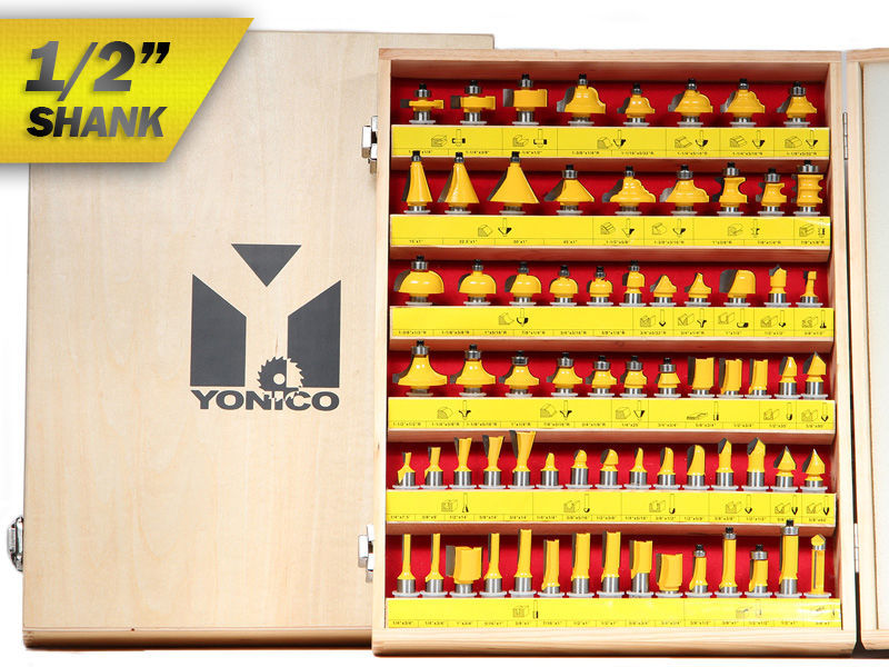 mũi soi gỗ yonico
