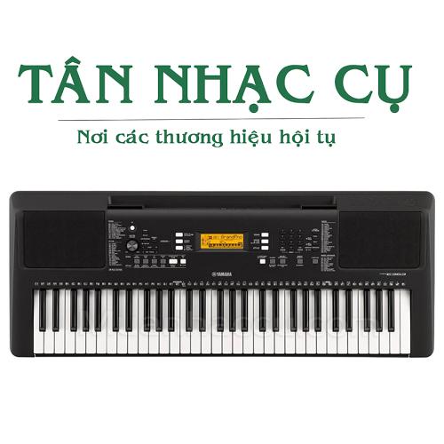 Review Chi Tiết đàn Organ Yamaha Psr E363 Vừa Ra Mắt