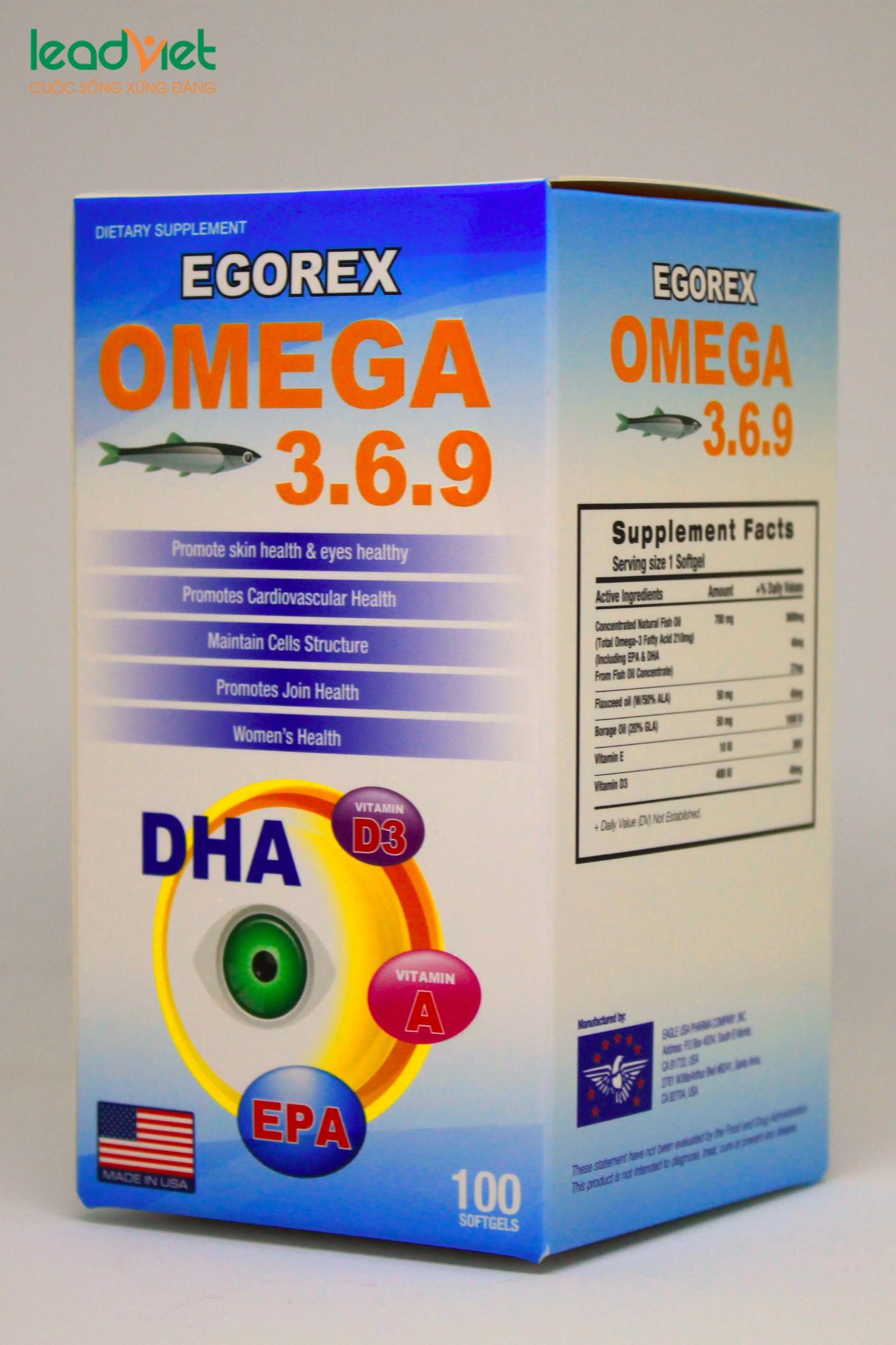 Làm sao để bạn có thể nhận định mức giá bán dầu cá Omega 369 là phù hợp trên thị trường?