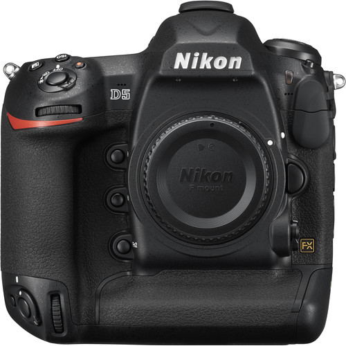 Nikon D5 (Body) (VIC-VN)