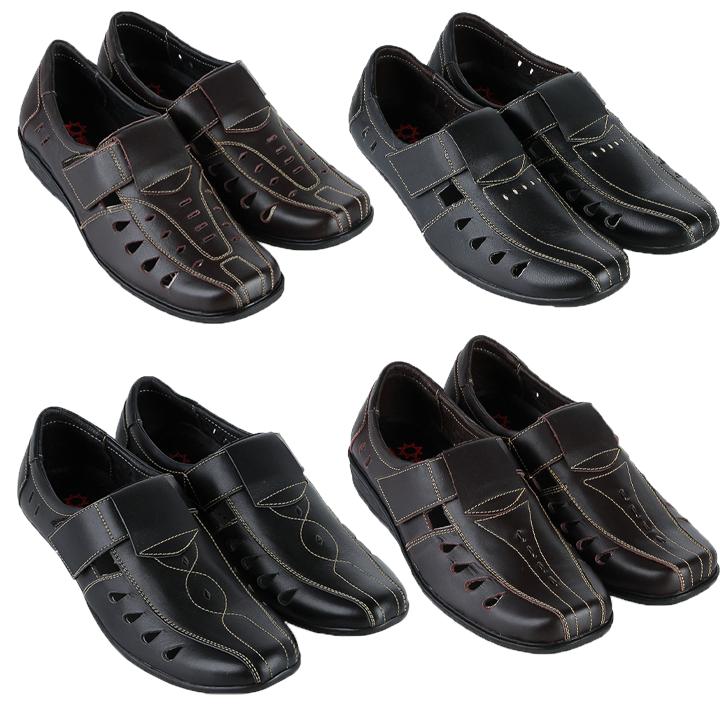 giày da bò nam hcm