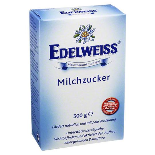 Đường sữa  Edelweiss