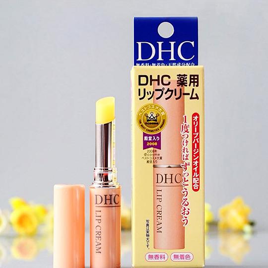 Son dưỡng, trị thâm môi DHC