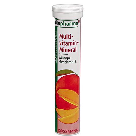 Viên sủi bổ sung Vitamin C