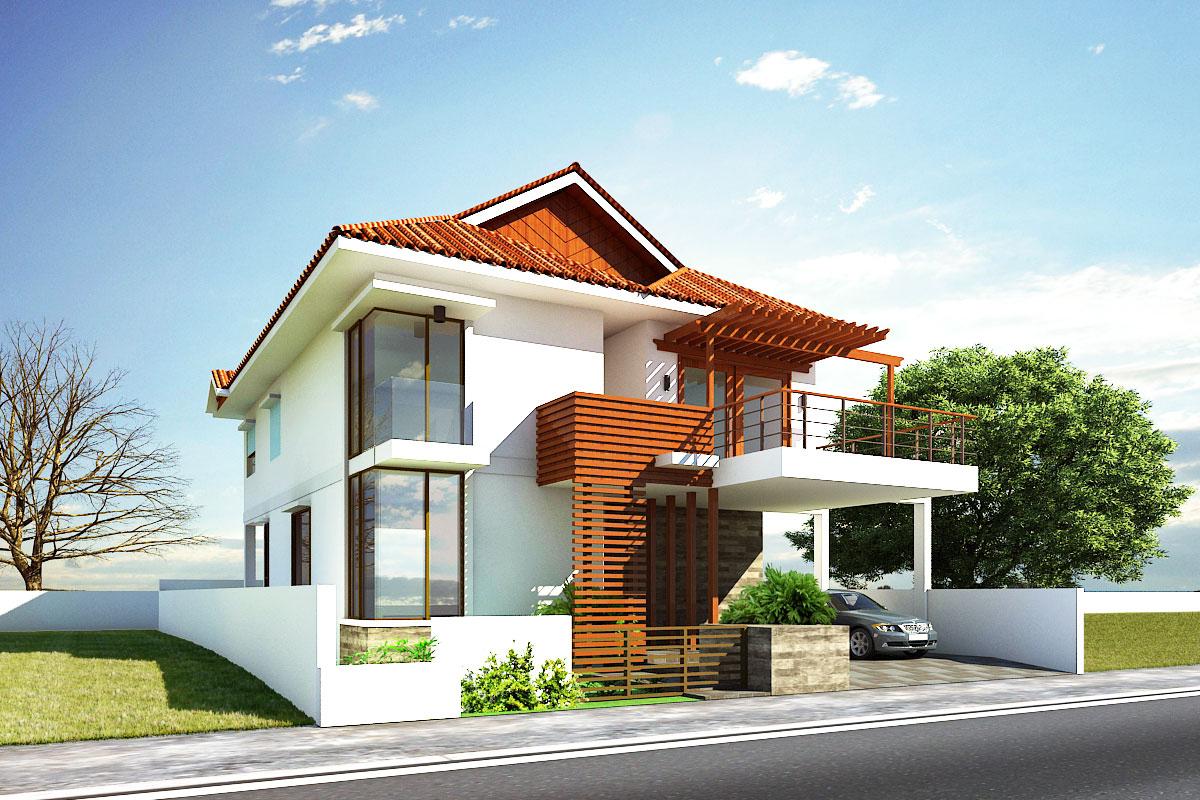 thiết kế thi công nhà trọn gói Lào cai