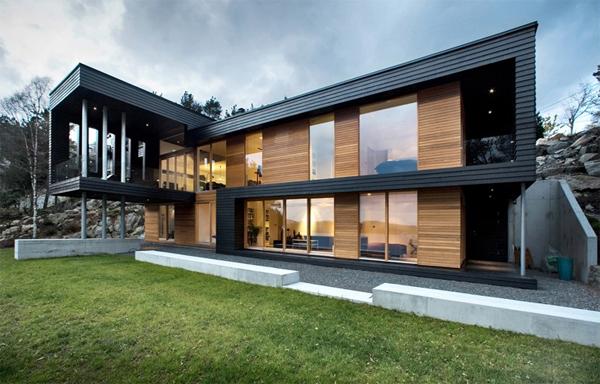 thiết kế kiến trúc nhà lào cai
