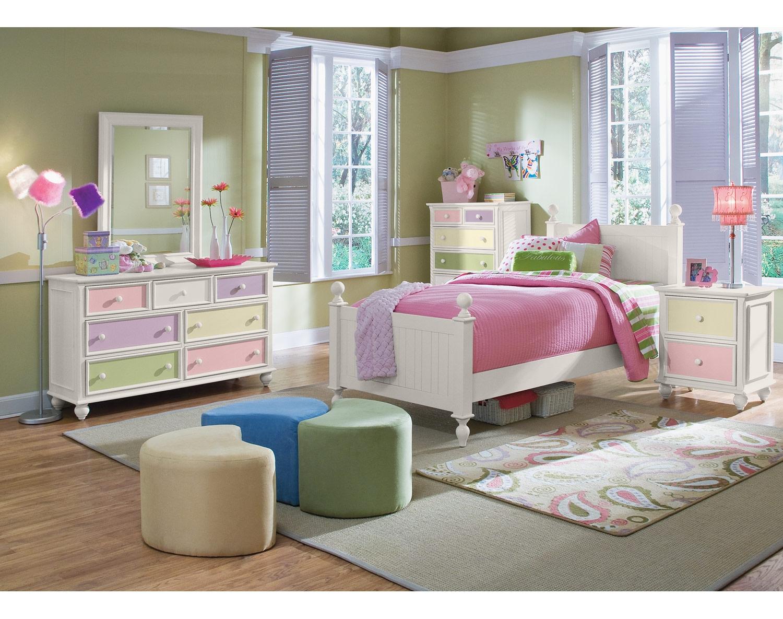 thiết kế thi công phòng ngủ trẻ em lào cai