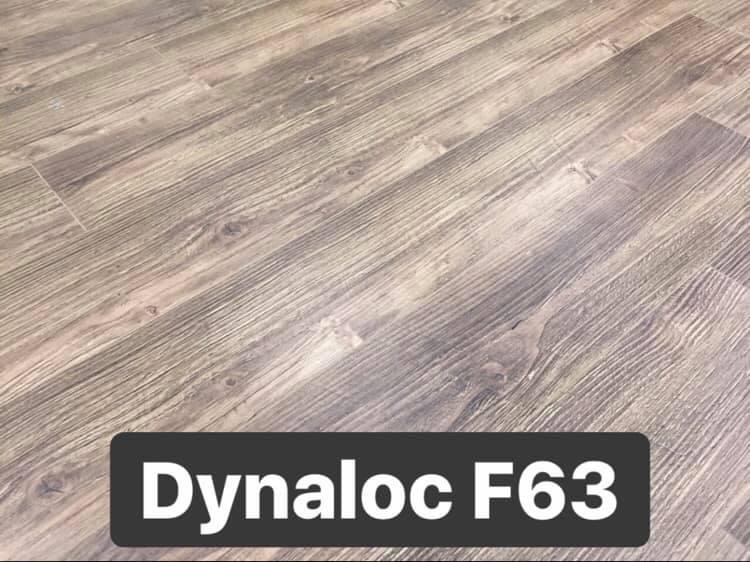 Sàn gỗ Dynaloc 12mm ( made in Malaysia)