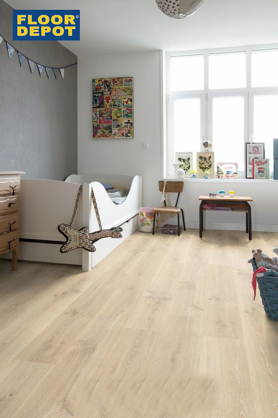 Sàn gỗ Floor Depot 12mm (made in Malaysia)