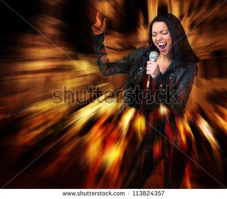 Thi công tranh dán tường 3d karaoke