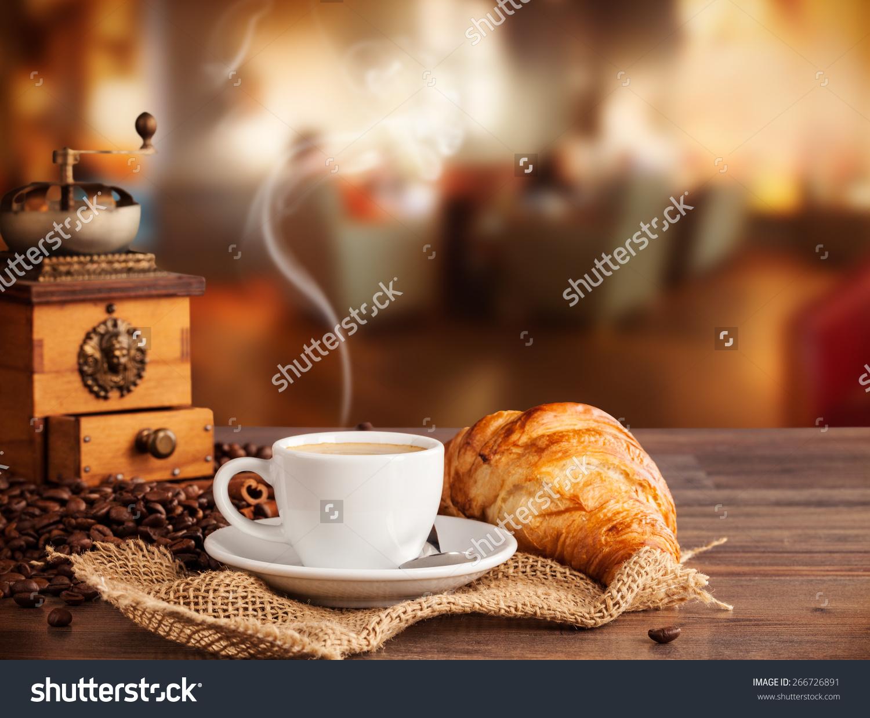 Tranh dán tường 3d coffee