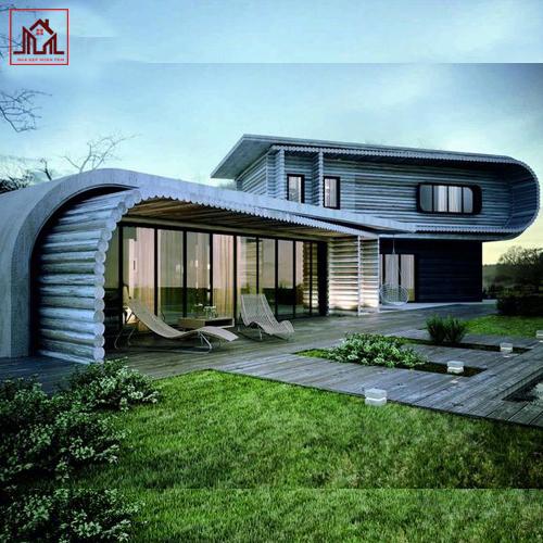 Thiết kế thi công nội thất nhà trọn gói Lào Cai