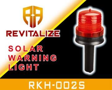 Đèn cảnh báo RKH-002/ RKH-002S