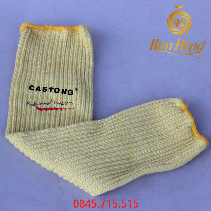 ỐNG TAY CHỐNG CẮT CASTONG WPK 07221-38