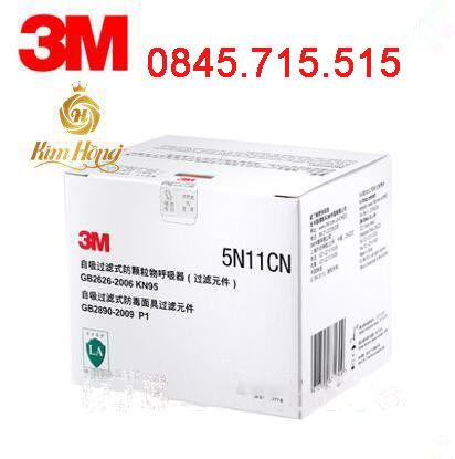 BÓNG LỌC 3M 5N11CN